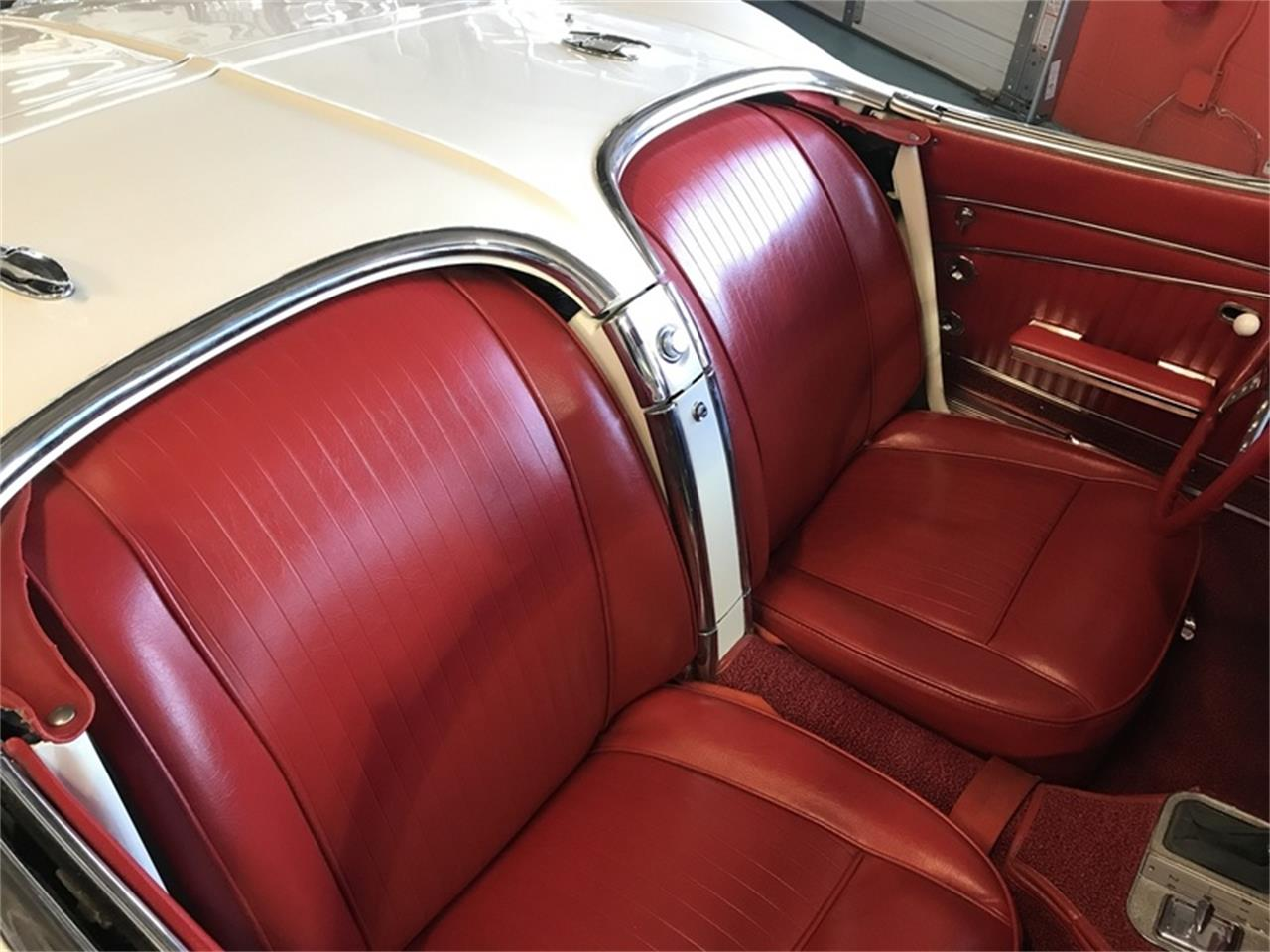 Large Picture of Classic '62 Chevrolet Corvette Offered by Atomic Motors - L9TH