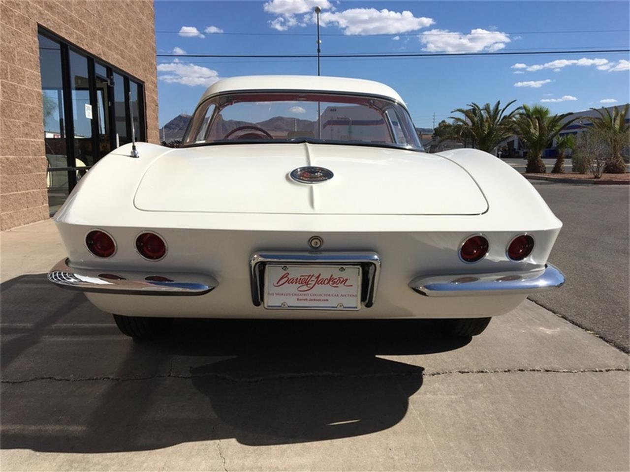 Large Picture of '62 Corvette located in Nevada - $98,800.00 Offered by Atomic Motors - L9TH