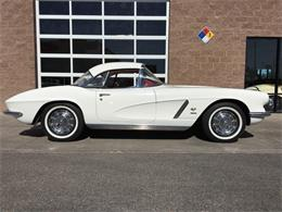 Picture of '62 Chevrolet Corvette Offered by Atomic Motors - L9TH