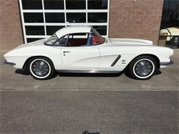 Picture of Classic 1962 Corvette - L9TH