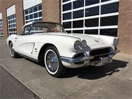 Picture of Classic '62 Chevrolet Corvette located in Nevada - L9TH