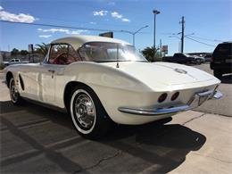 Picture of 1962 Chevrolet Corvette located in Henderson Nevada Offered by Atomic Motors - L9TH
