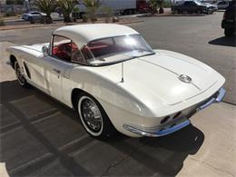 Picture of Classic '62 Corvette located in Henderson Nevada Offered by Atomic Motors - L9TH