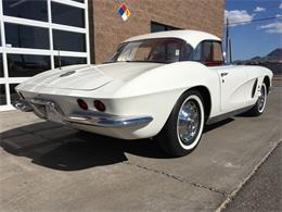 Picture of Classic '62 Chevrolet Corvette Offered by Atomic Motors - L9TH