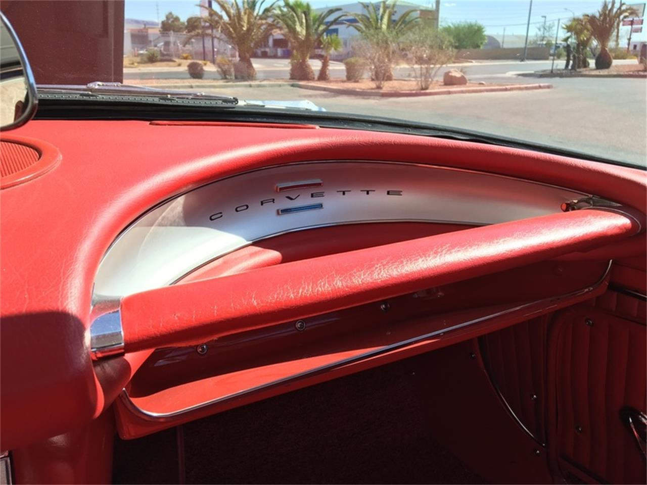 Large Picture of 1962 Corvette located in Nevada - $98,800.00 Offered by Atomic Motors - L9TH