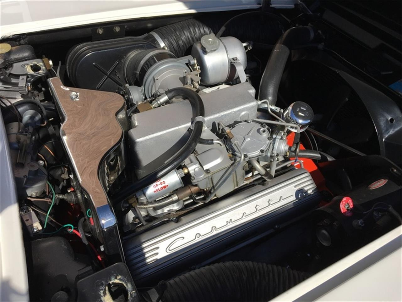 Large Picture of 1962 Chevrolet Corvette - $98,800.00 Offered by Atomic Motors - L9TH