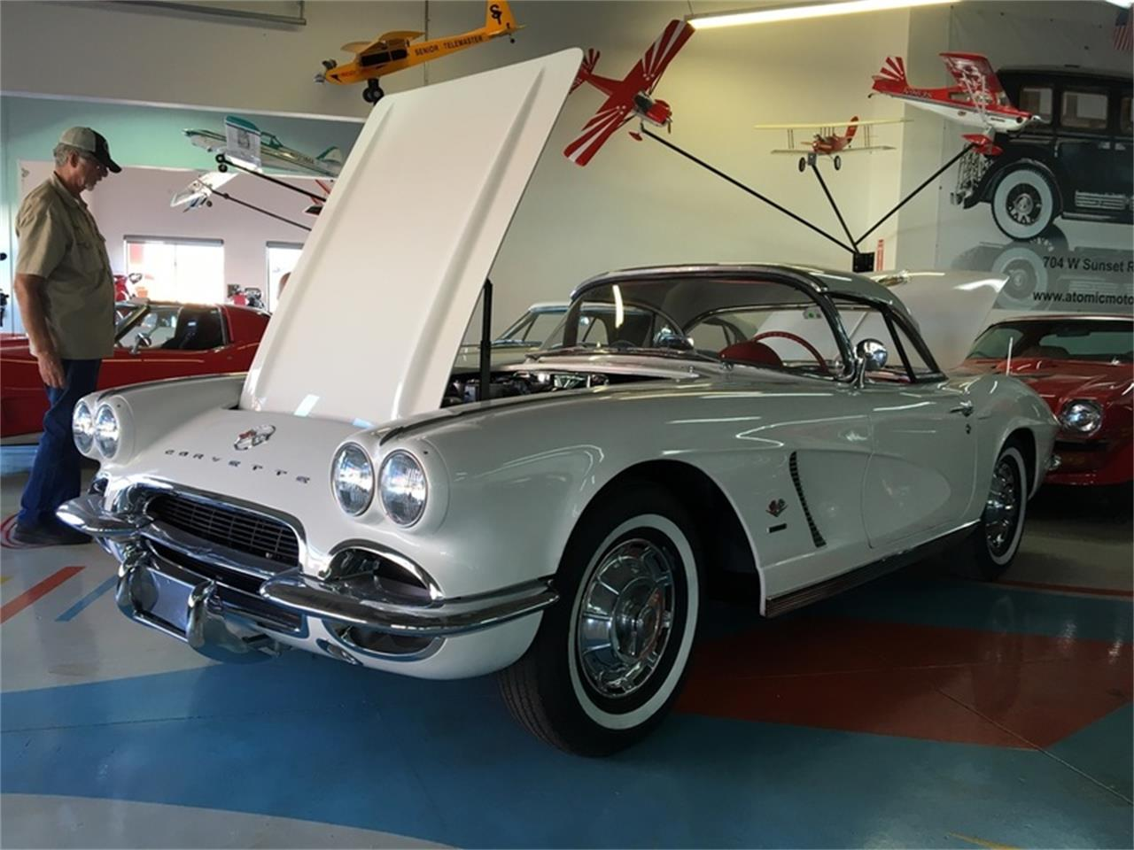 Large Picture of '62 Corvette located in Henderson Nevada - L9TH