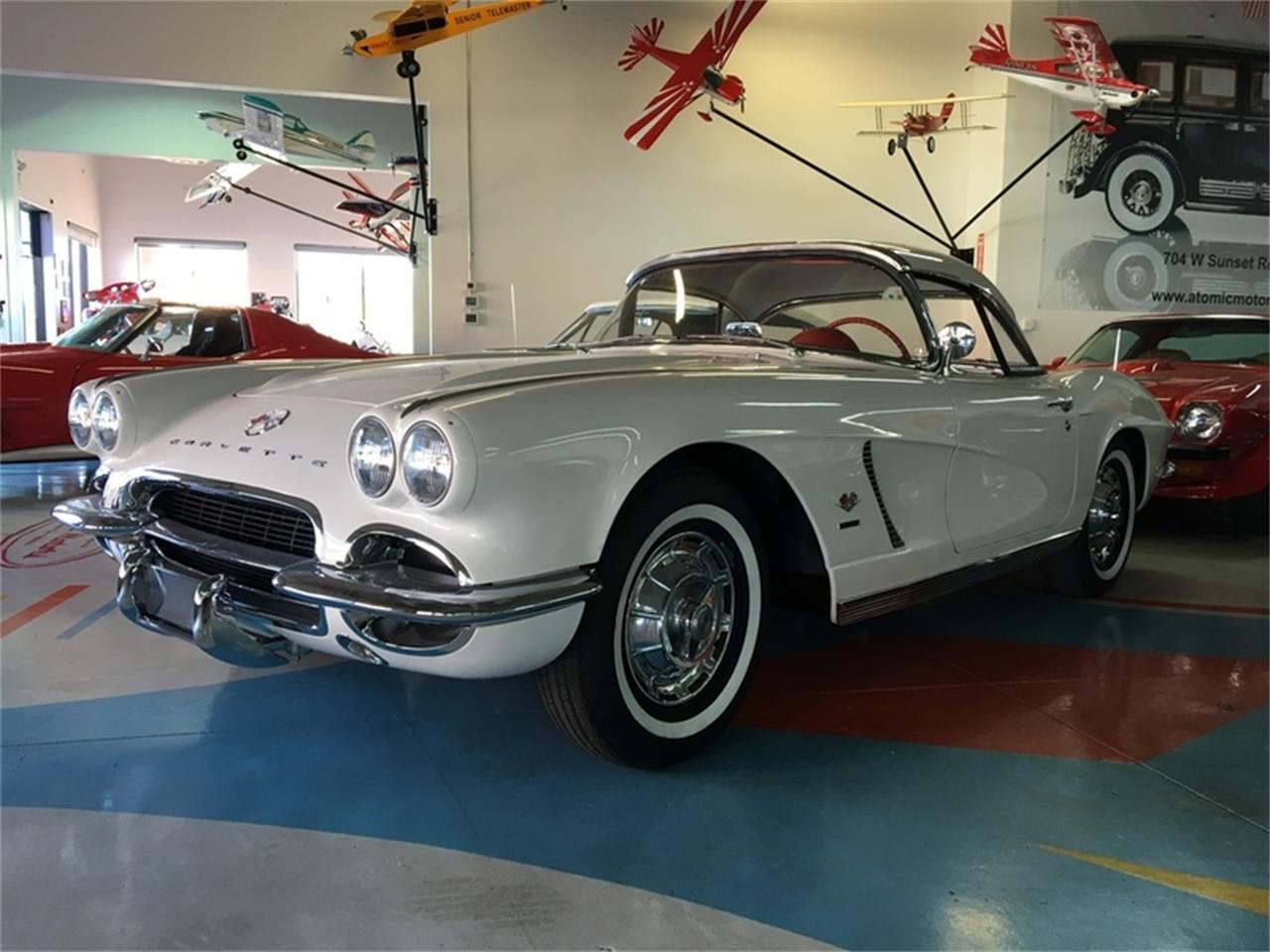 Large Picture of Classic 1962 Chevrolet Corvette - $98,800.00 - L9TH