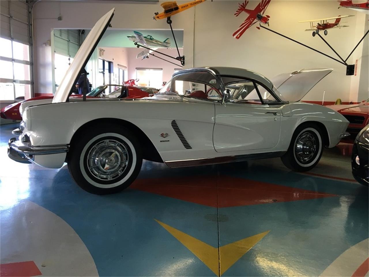 Large Picture of Classic '62 Corvette located in Henderson Nevada - L9TH