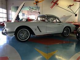 Picture of 1962 Corvette located in Henderson Nevada - L9TH