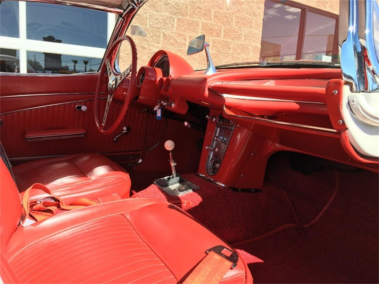 Large Picture of Classic 1962 Chevrolet Corvette - $98,800.00 Offered by Atomic Motors - L9TH