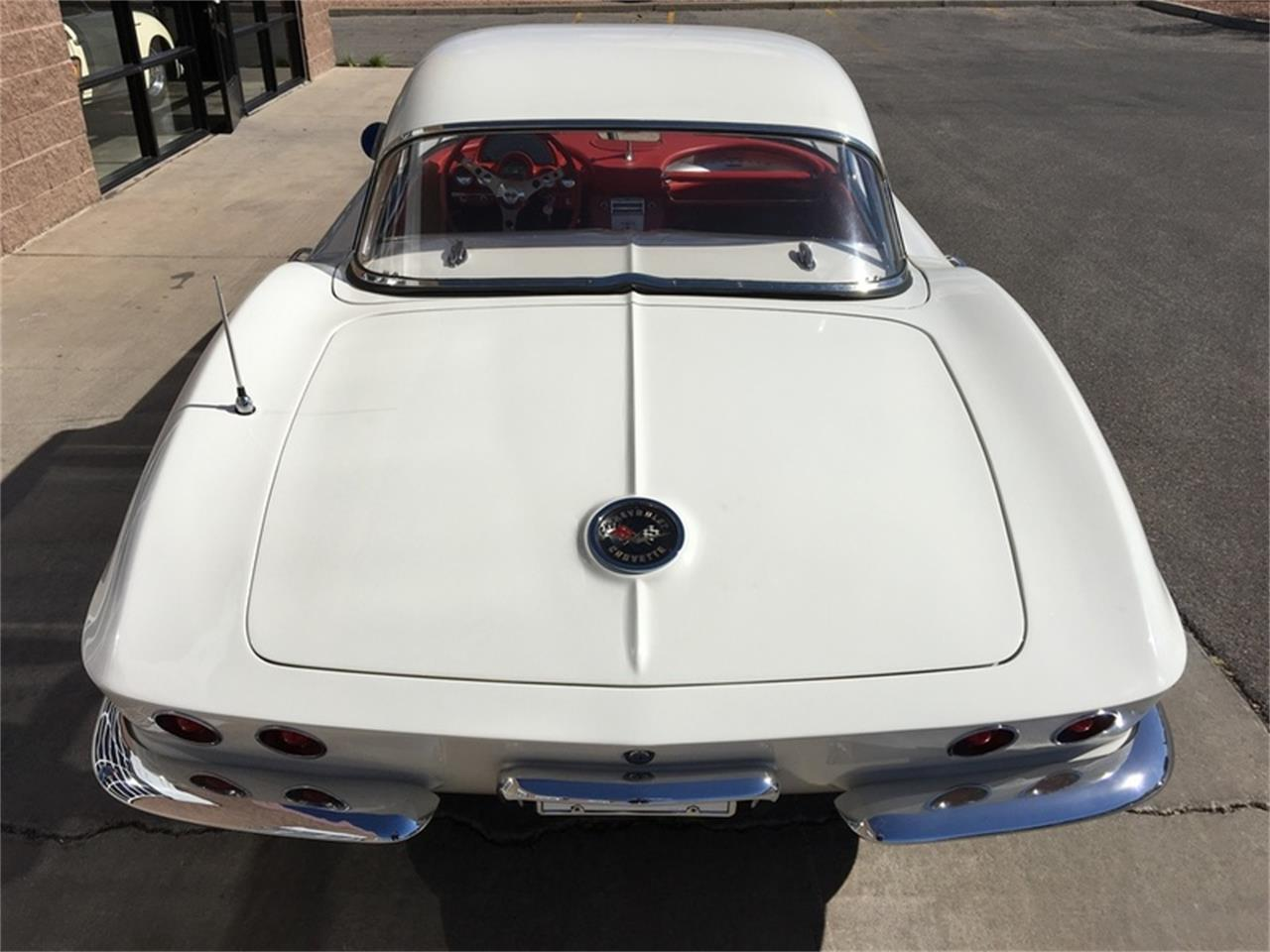 Large Picture of '62 Chevrolet Corvette located in Nevada Offered by Atomic Motors - L9TH