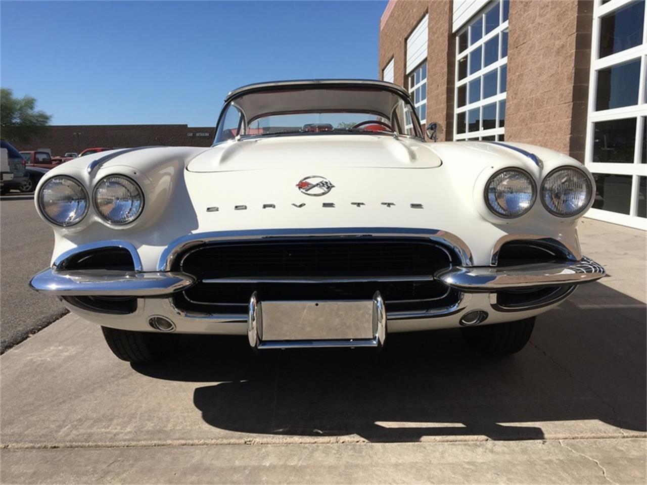 Large Picture of Classic '62 Corvette located in Nevada - L9TH