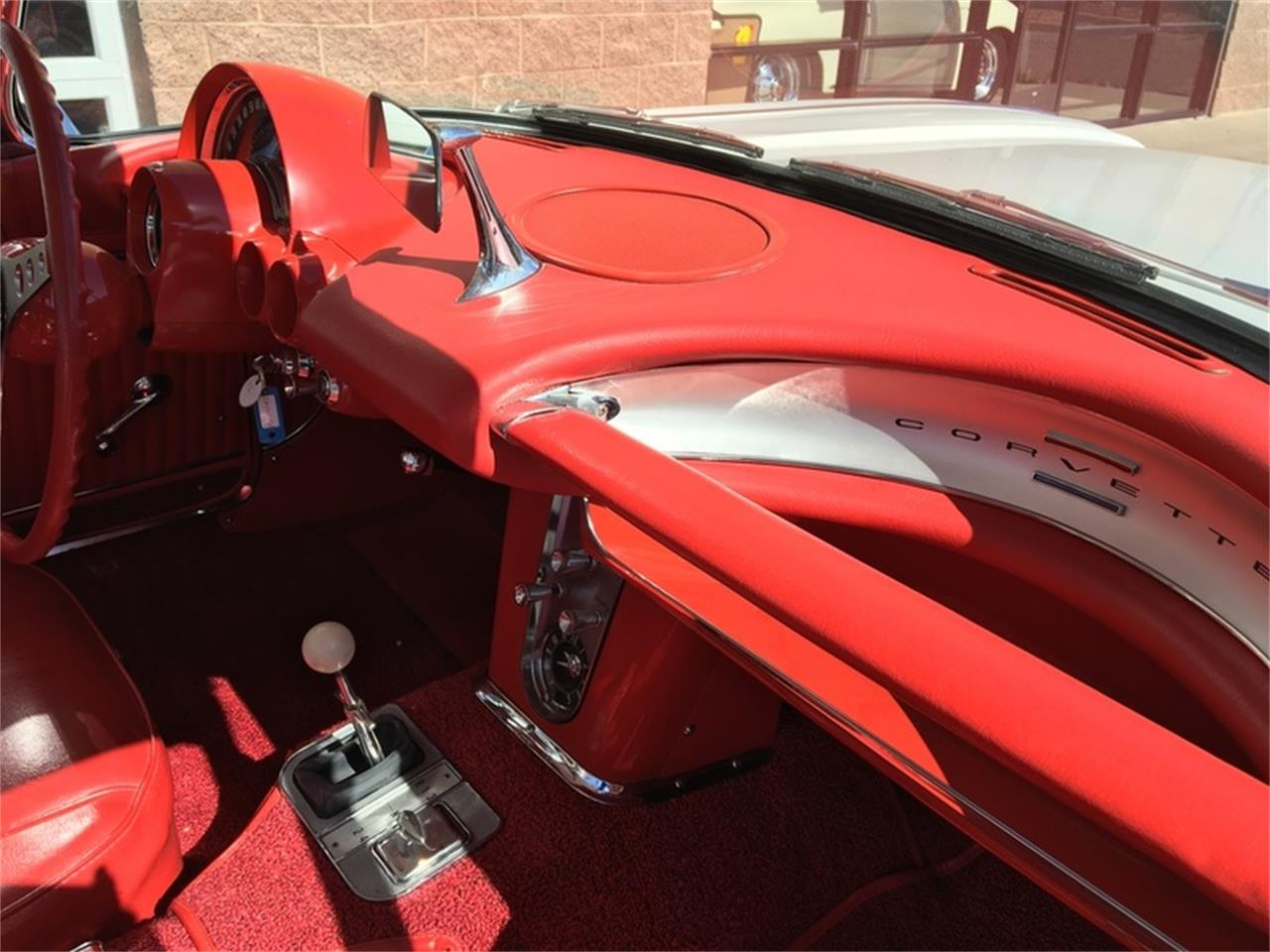 Large Picture of '62 Corvette - $98,800.00 Offered by Atomic Motors - L9TH
