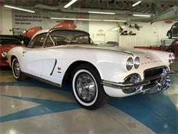Picture of '62 Corvette Offered by Atomic Motors - L9TH