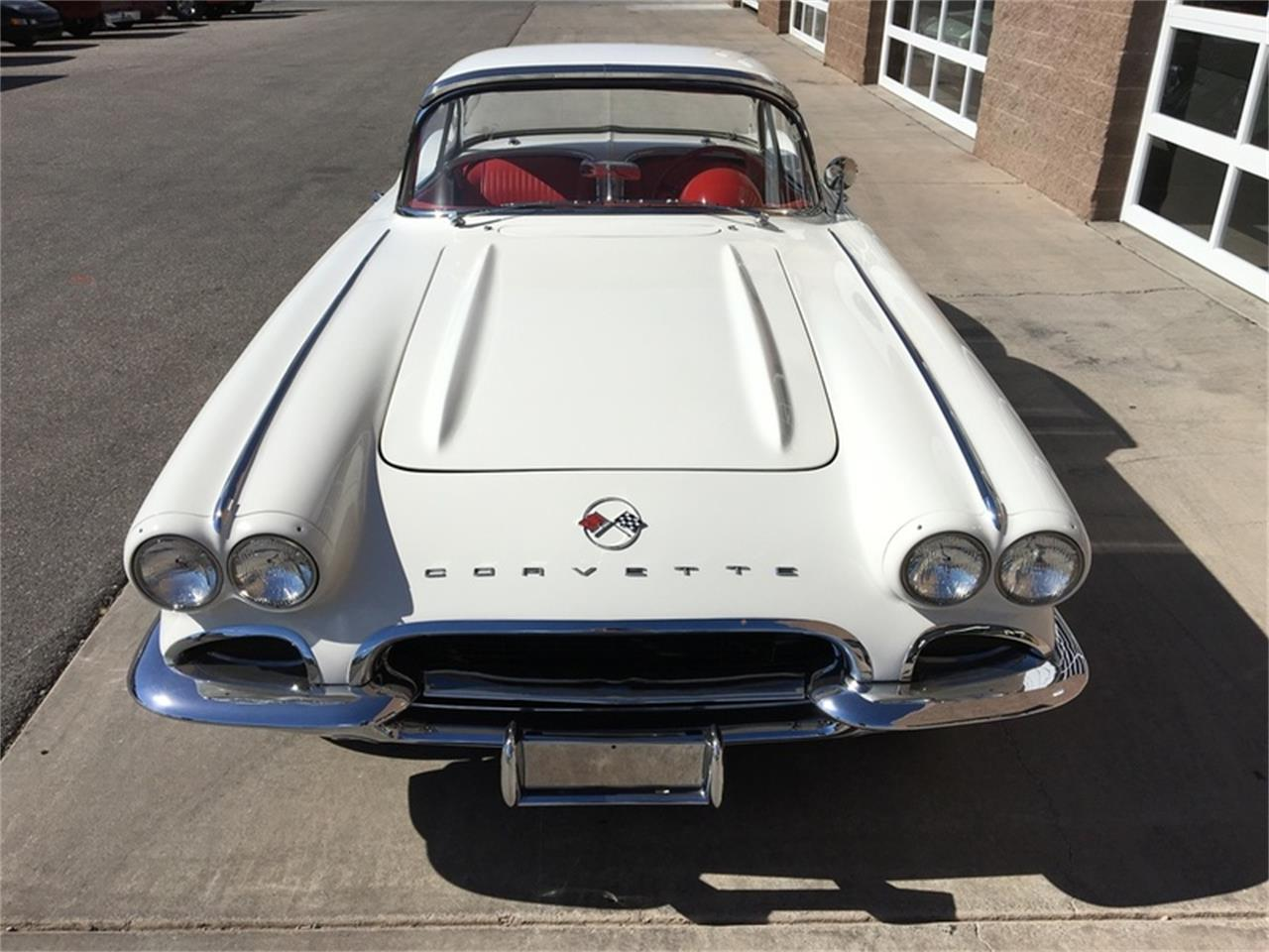 Large Picture of Classic '62 Corvette - $98,800.00 Offered by Atomic Motors - L9TH
