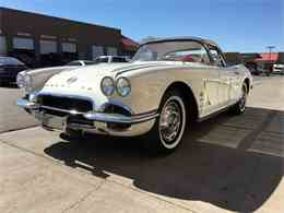Picture of '62 Corvette - L9TH