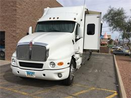 Picture of 2006 Kenworth T2000 with KINGSLEY COACH Offered by Atomic Motors - L9TS