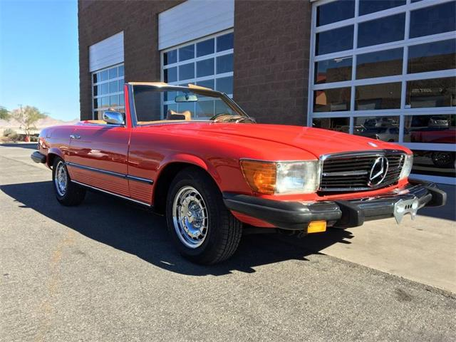 Picture of '74 450SL located in Henderson Nevada - L9TV