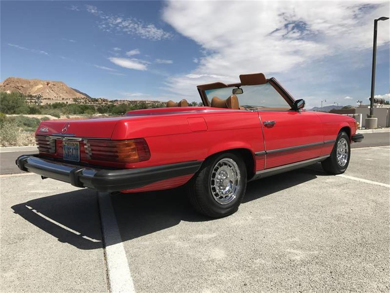 Large Picture of '74 450SL - L9TV