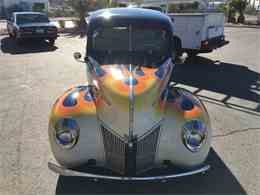 Picture of '40 Ford Tudor - $44,900.00 Offered by Atomic Motors - L9TZ