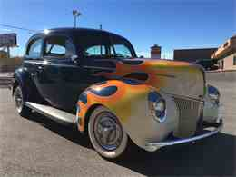 Picture of Classic 1940 Ford Tudor - $44,900.00 - L9TZ