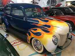 Picture of '40 Tudor - $44,900.00 Offered by Atomic Motors - L9TZ