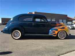 Picture of 1940 Ford Tudor - $44,900.00 Offered by Atomic Motors - L9TZ