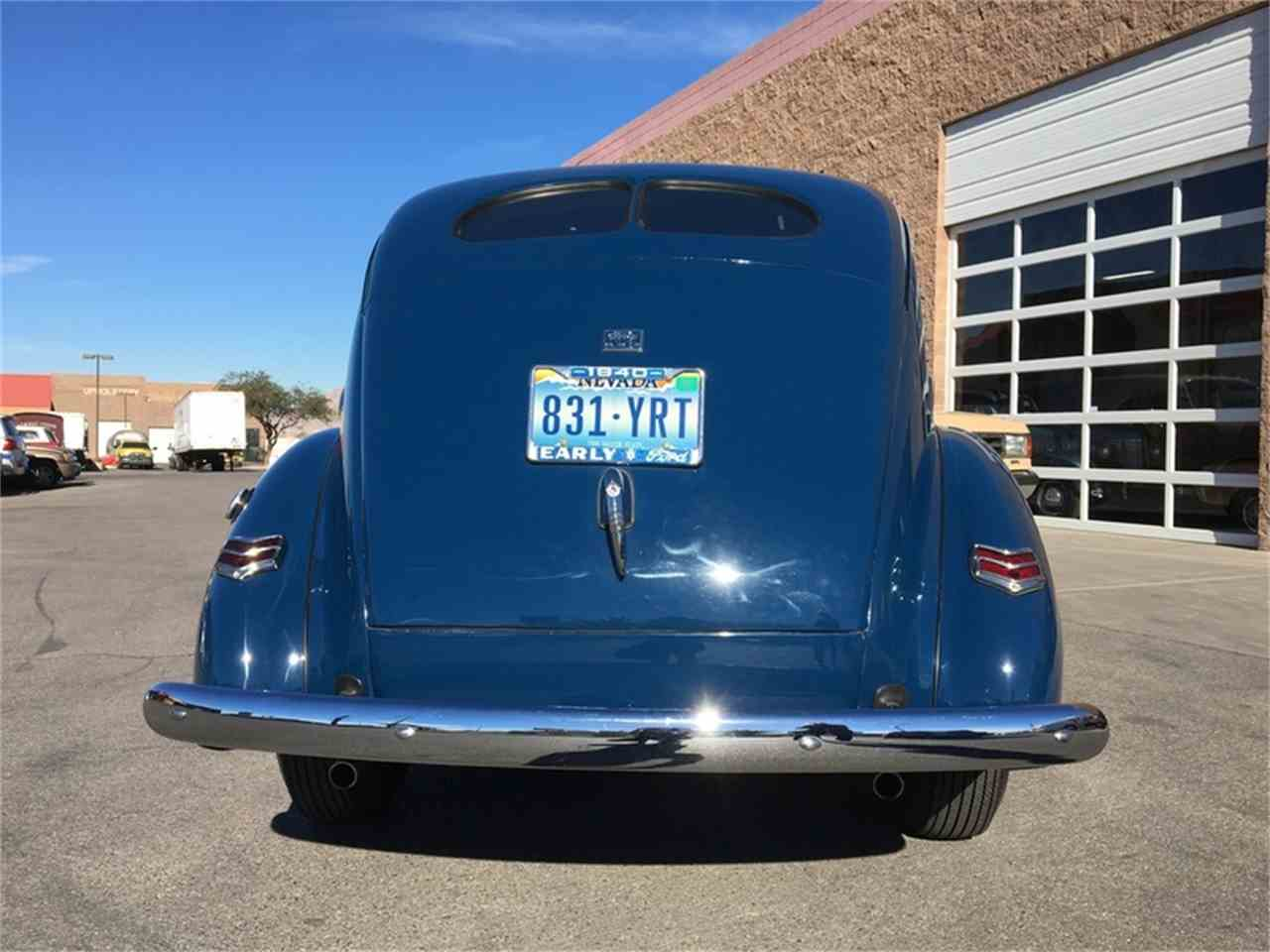 Large Picture of '40 Tudor located in Henderson Nevada Offered by Atomic Motors - L9TZ