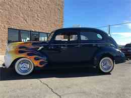 Picture of Classic 1940 Ford Tudor located in Henderson Nevada - L9TZ