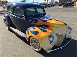 Picture of 1940 Ford Tudor located in Nevada - $44,900.00 - L9TZ