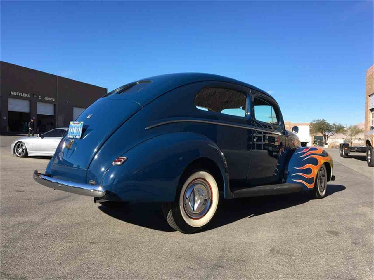 Large Picture of Classic '40 Tudor located in Henderson Nevada - $44,900.00 Offered by Atomic Motors - L9TZ