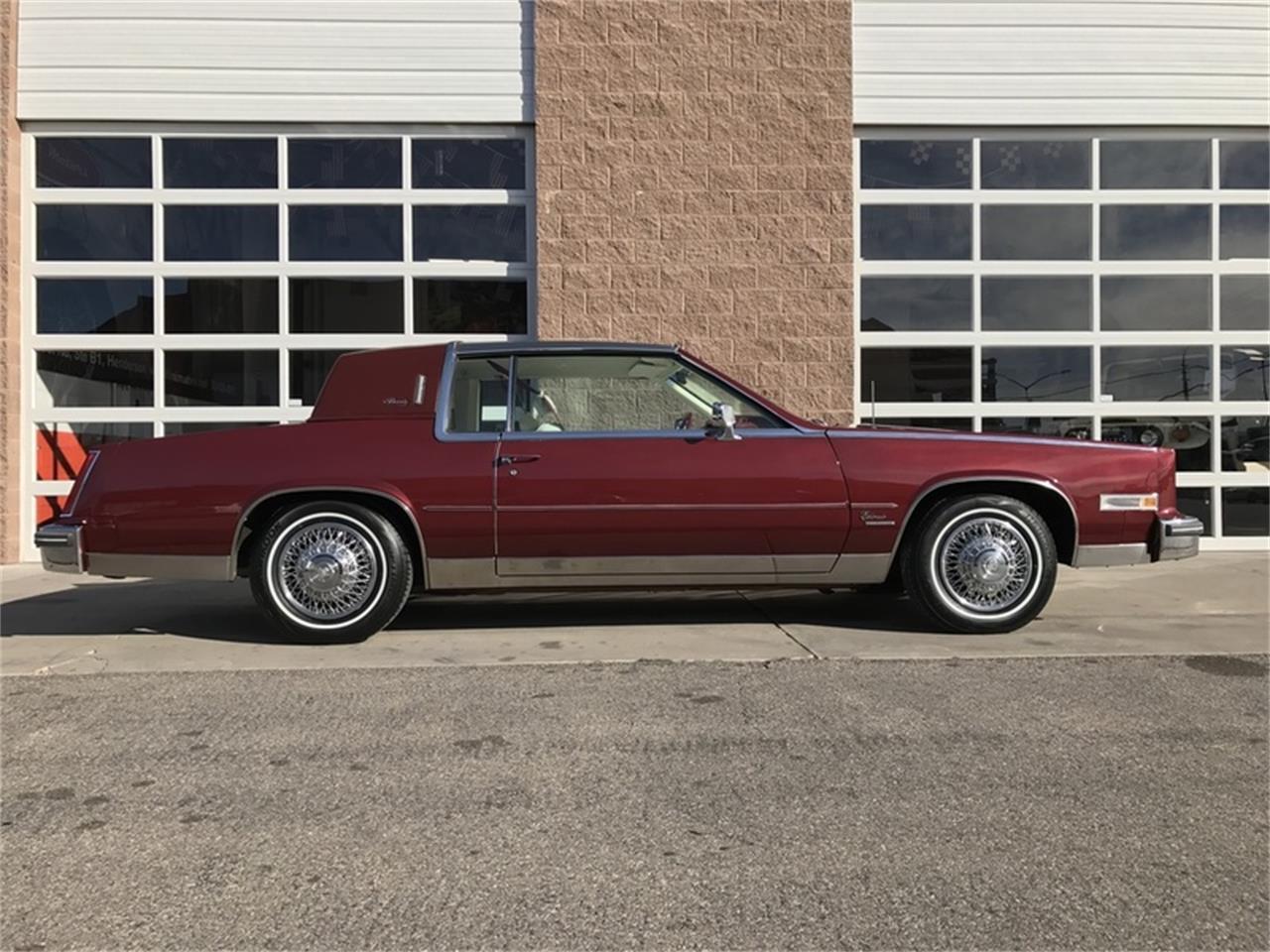 Large Picture of '80 Cadillac Eldorado Biarritz - $16,900.00 - L9U3