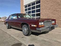 Picture of '80 Cadillac Eldorado Biarritz located in Henderson Nevada - L9U3