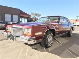Picture of 1980 Cadillac Eldorado Biarritz Offered by Atomic Motors - L9U3