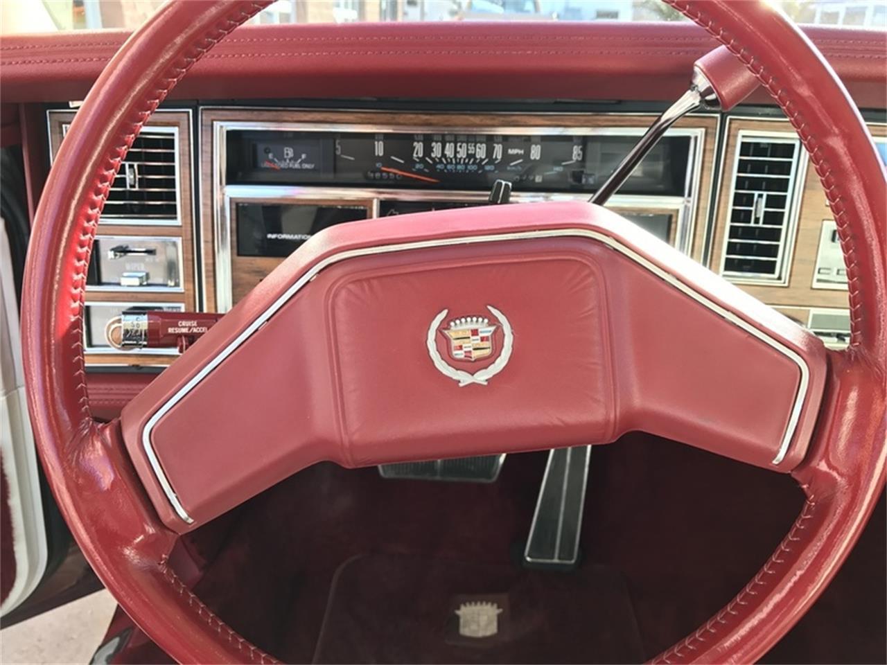 Large Picture of 1980 Cadillac Eldorado Biarritz located in Henderson Nevada - L9U3