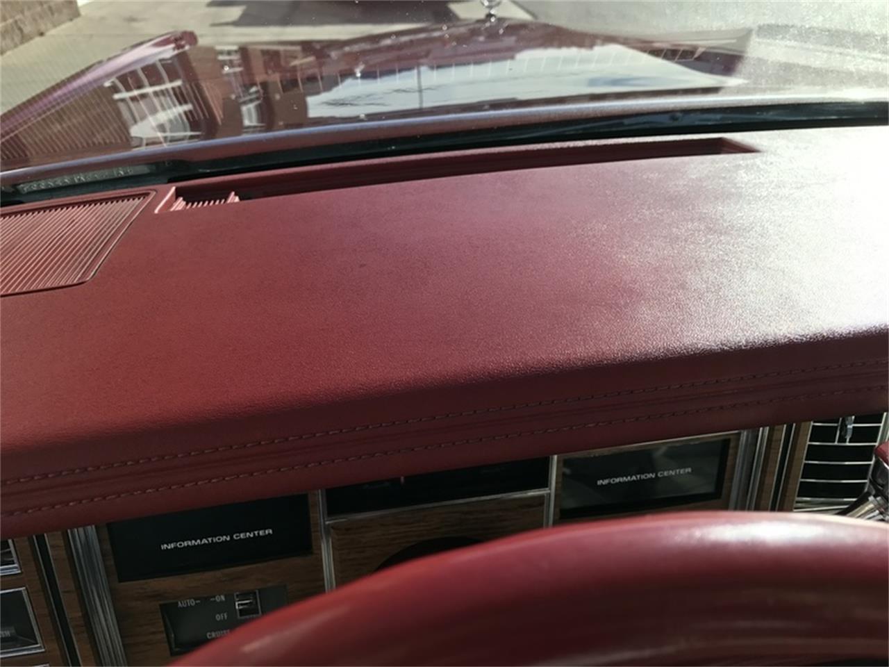 Large Picture of 1980 Cadillac Eldorado Biarritz located in Nevada - $16,900.00 - L9U3