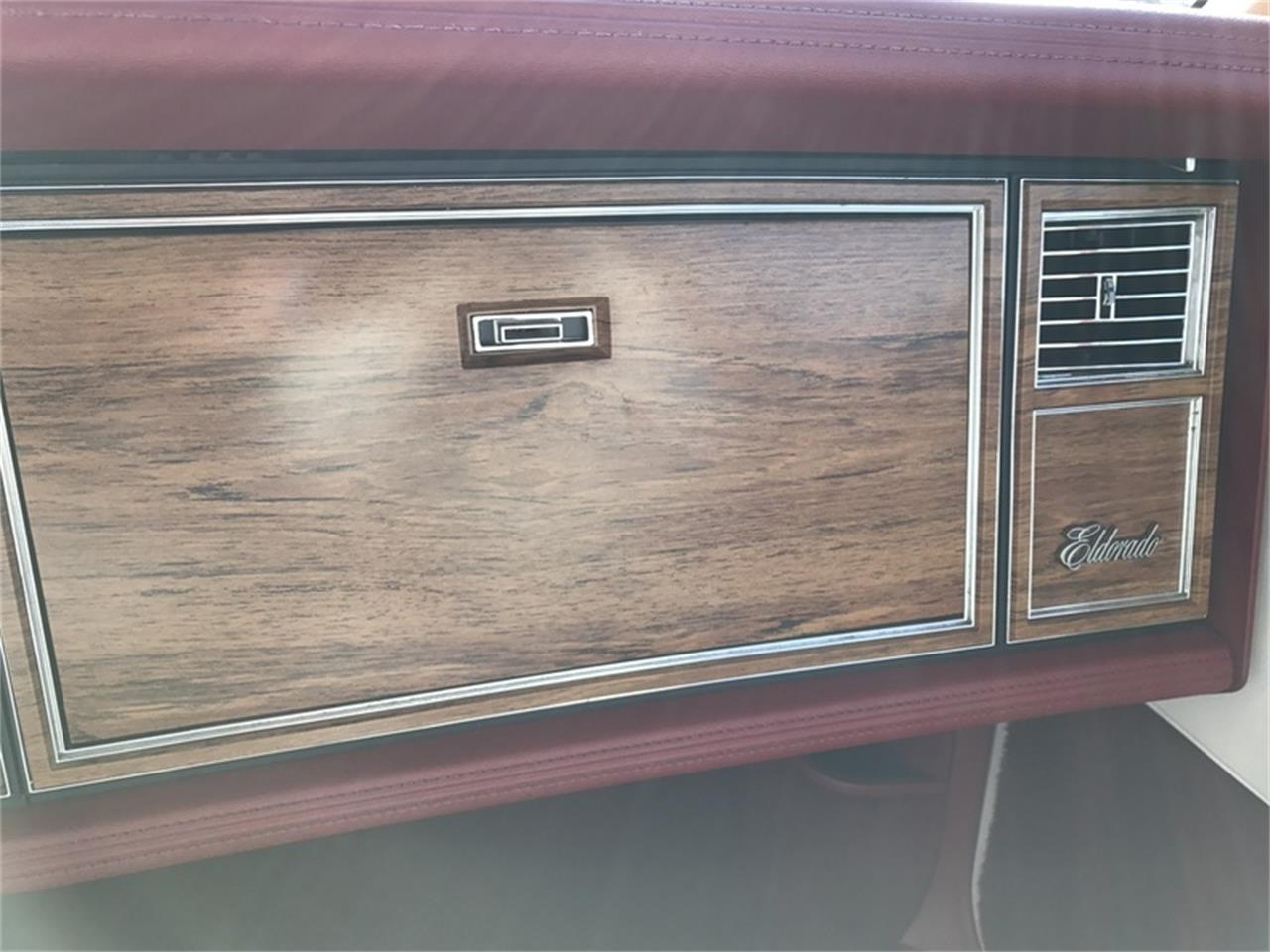 Large Picture of 1980 Cadillac Eldorado Biarritz located in Henderson Nevada Offered by Atomic Motors - L9U3