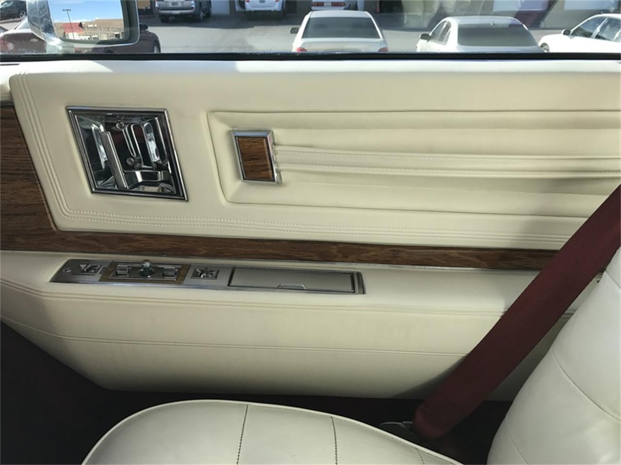 Large Picture of 1980 Cadillac Eldorado Biarritz located in Nevada - $16,900.00 Offered by Atomic Motors - L9U3