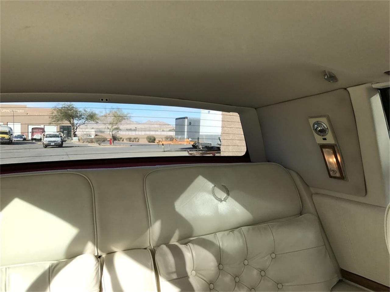 Large Picture of 1980 Eldorado Biarritz located in Henderson Nevada Offered by Atomic Motors - L9U3