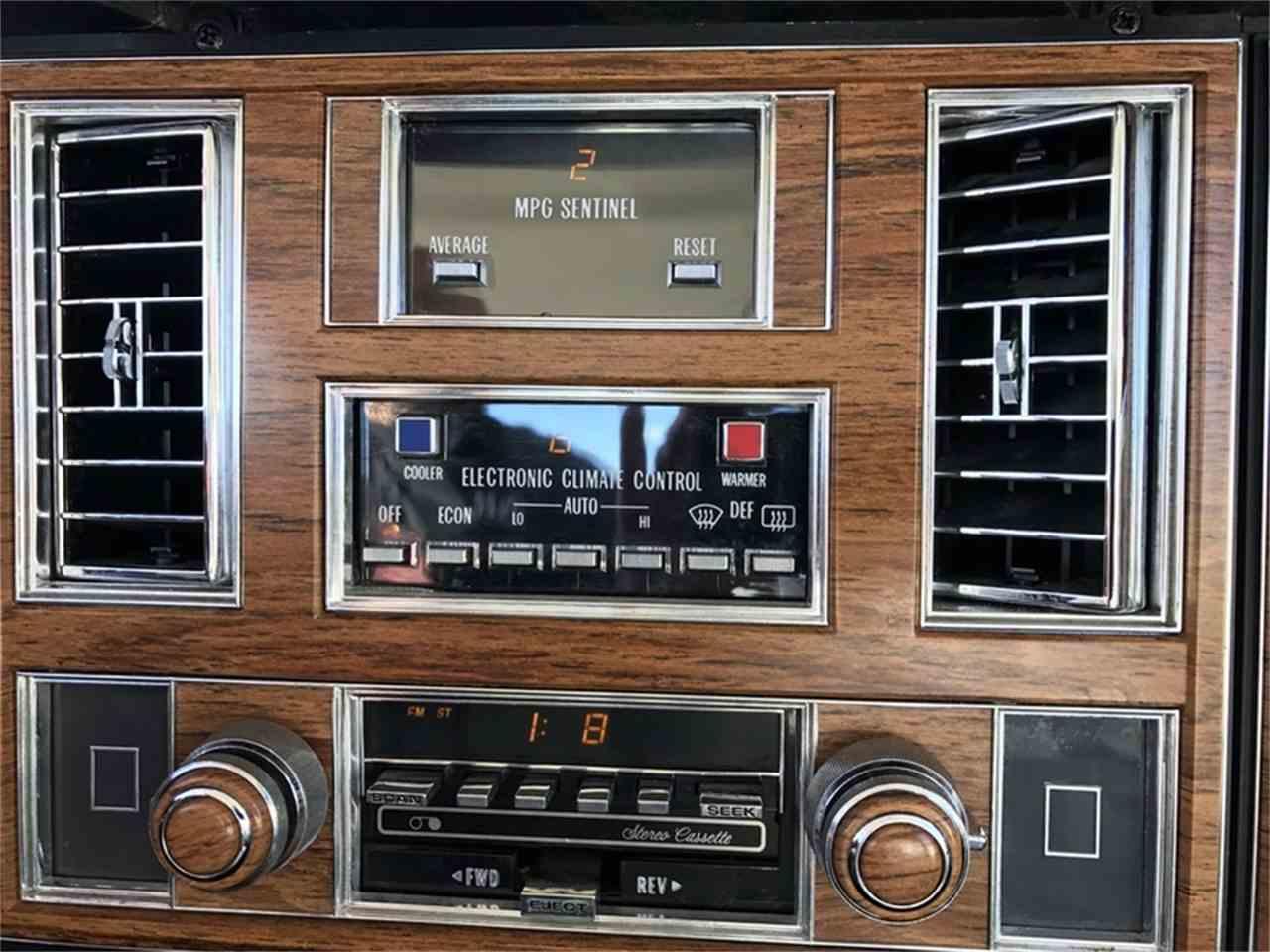 Large Picture of '80 Eldorado Biarritz - L9U3