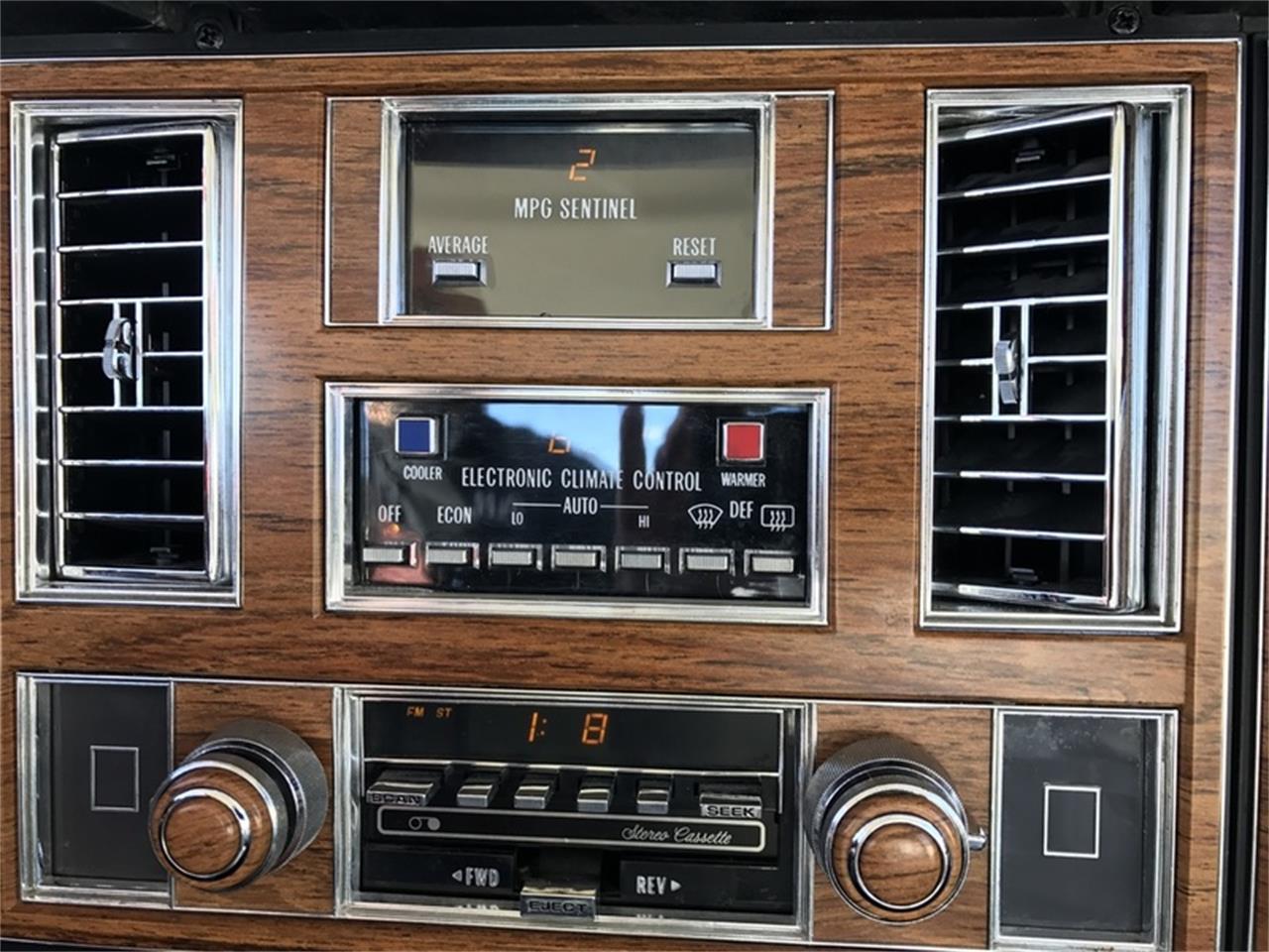Large Picture of 1980 Eldorado Biarritz - L9U3