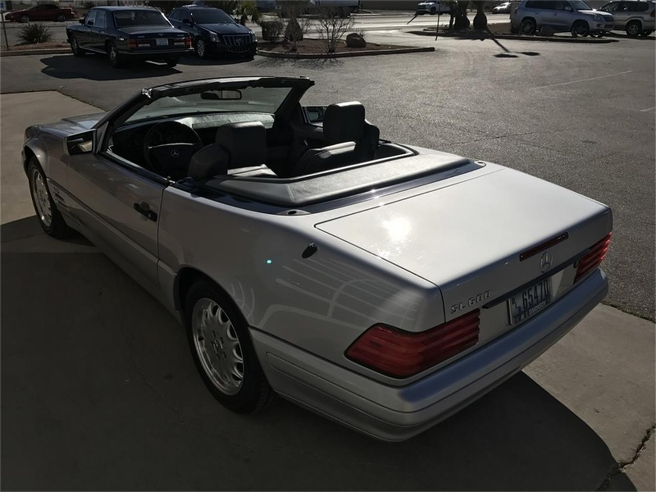 Large Picture of '98 600SL - L9U8