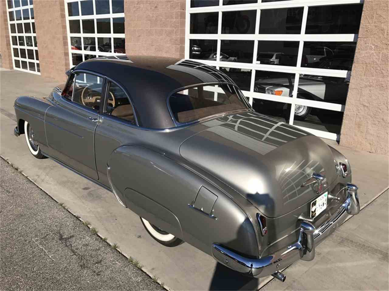 Large Picture of '50 Deluxe - L9U9
