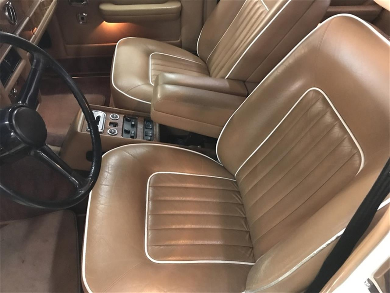 Large Picture of '87 Silver Spur Offered by Atomic Motors - L9UE
