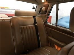 Picture of '87 Rolls-Royce Silver Spur located in Henderson Nevada Offered by Atomic Motors - L9UE