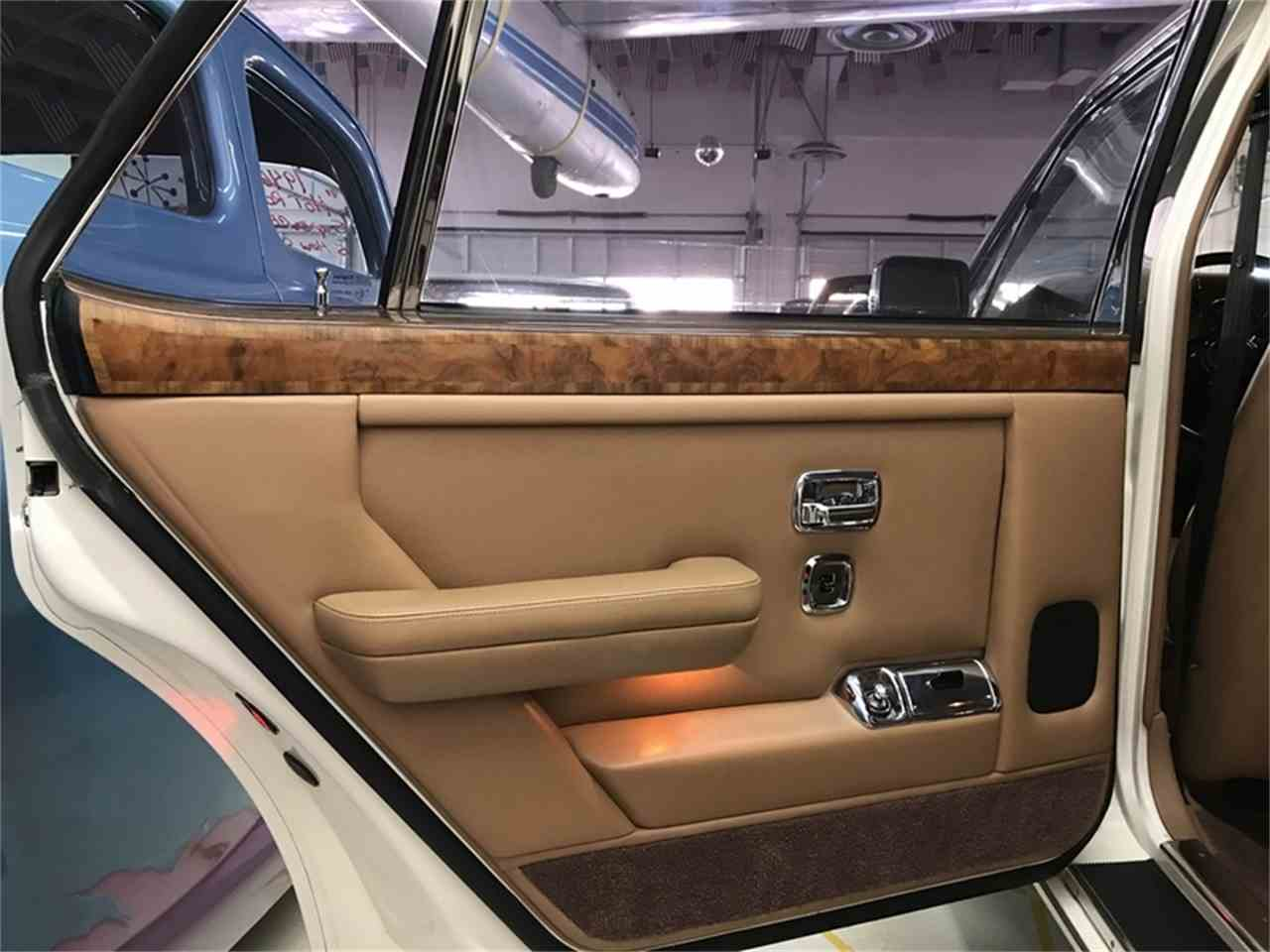 Large Picture of '87 Rolls-Royce Silver Spur Offered by Atomic Motors - L9UE