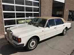 Picture of 1987 Rolls-Royce Silver Spur located in Nevada - $18,900.00 - L9UE