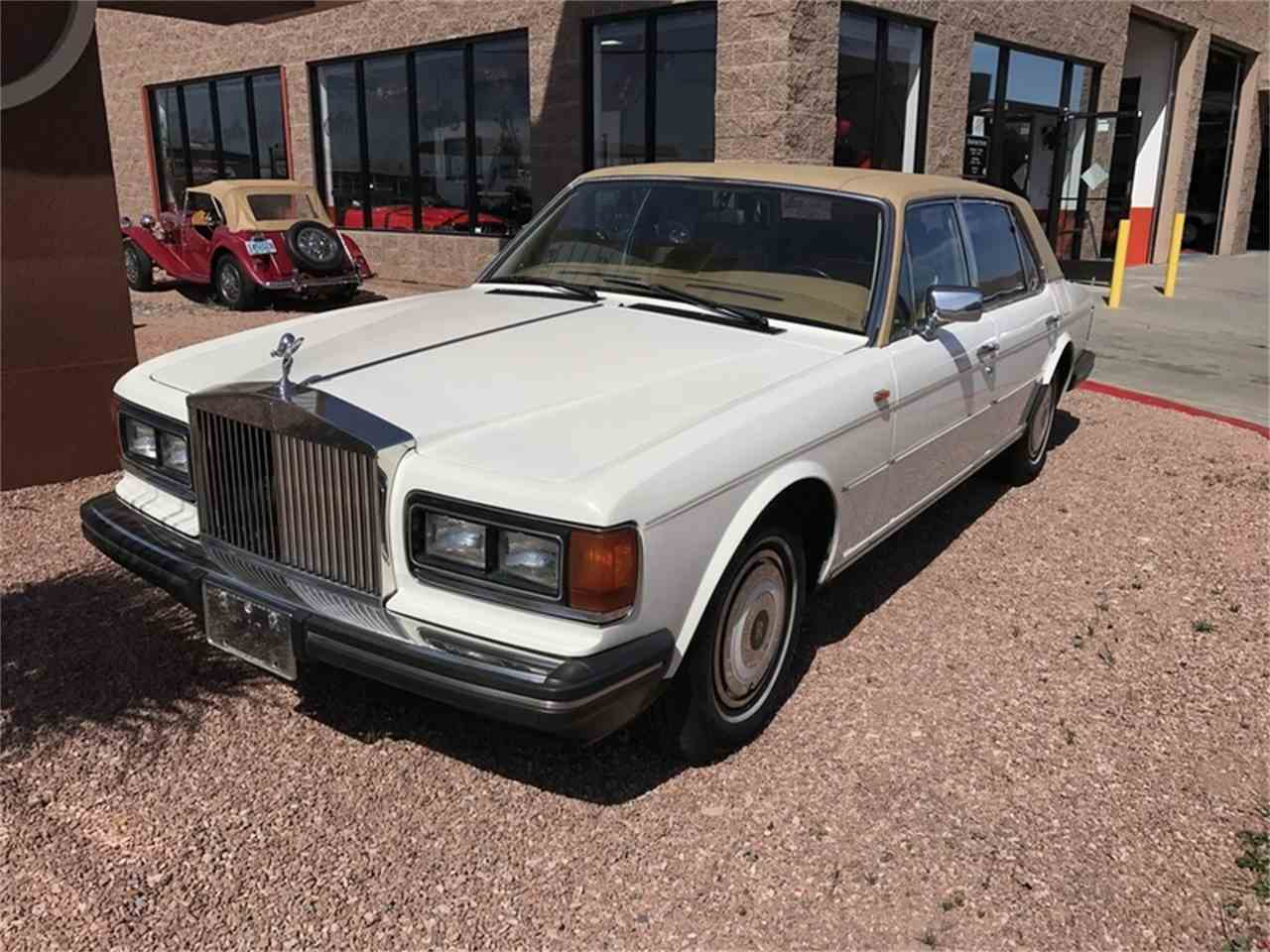 Large Picture of 1987 Silver Spur located in Nevada - $18,900.00 - L9UE