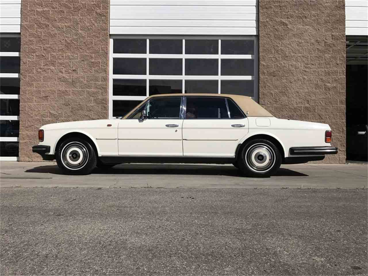 Large Picture of '87 Silver Spur - $18,900.00 - L9UE
